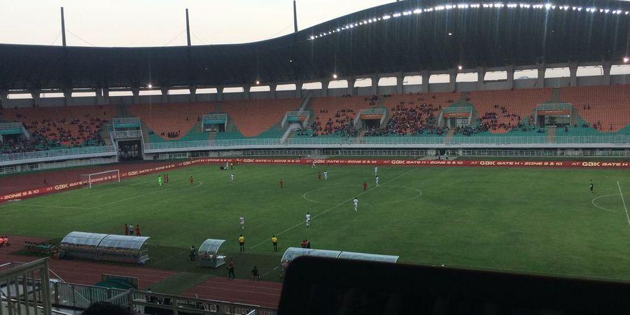 Egy Maulana Vikri Bawa Timnas U-22 Indonesia Tumbangkan Iran