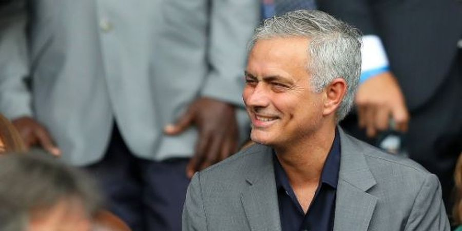 Ada Satu Fakta Menarik yang Tak Diketahui Antara Mourinho dan Spurs
