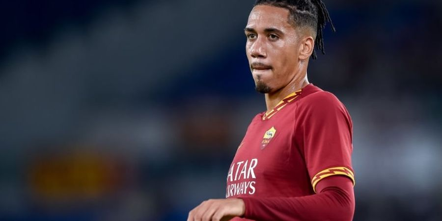 Pelatih AS Roma Ingin Permanenkan Chris Smalling & Henrikh Mkhitaryan