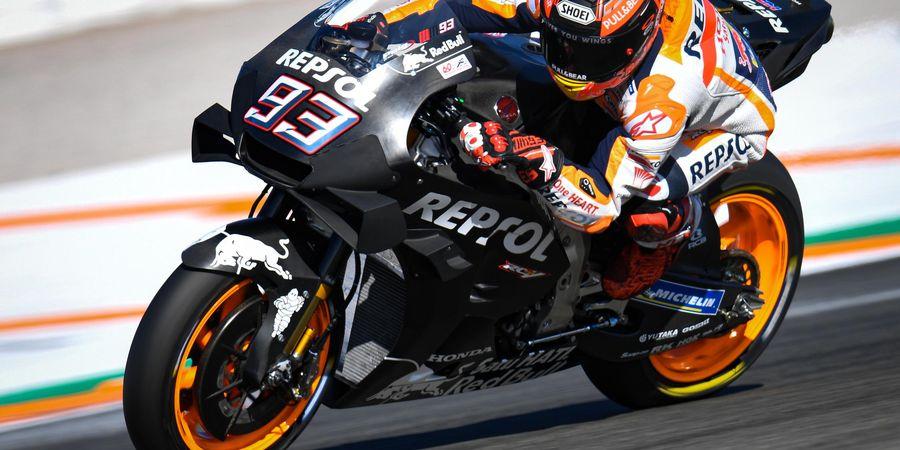 Tes Pramusim MotoGP 2020 - Alasan Marc Marquez Usai Gagal Huni 5 Besar