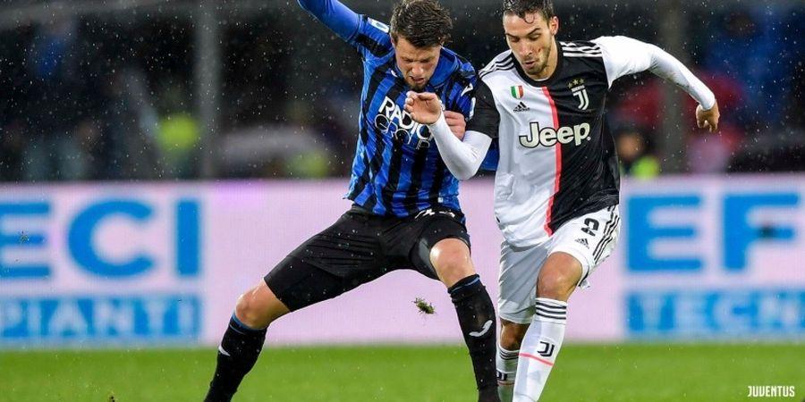 Hadapi Atalanta, Juventus Ibarat Lakukan Kunjungan ke Dokter Gigi