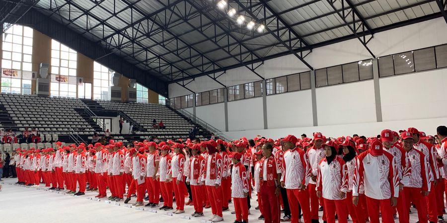 KALEIDOSKOP 2019 - Cabang Olahraga Indonesia yang bersinar pada SEA Games 2019