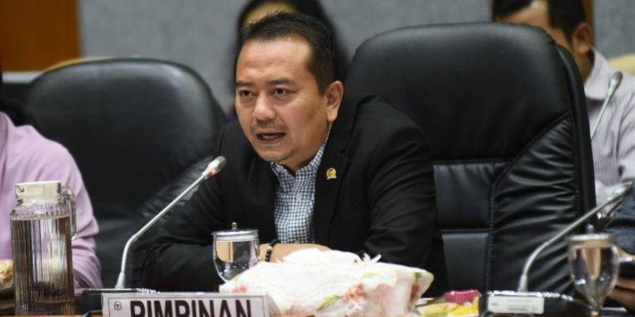 Buntut Pengeroyokan di Negeri Jiran, DPR Tuntut Malaysia Minta Maaf