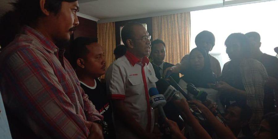Usut Tuntas, Dua Korban Suporter Indonesia Akan Berangkat ke Malaysia