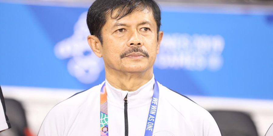 Indra Sjafri Ingin Tantang Timnas U-22 Vietnam Lagi di Final SEA Games 2019