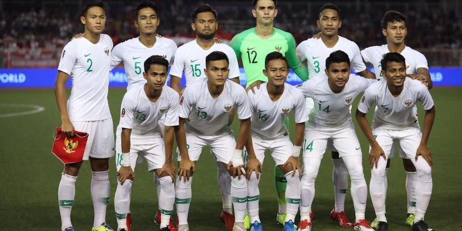 Klasemen Grup  B SEA Games 2019 - Vietnam Buka Jarak, Thailand Salip Garuda Muda