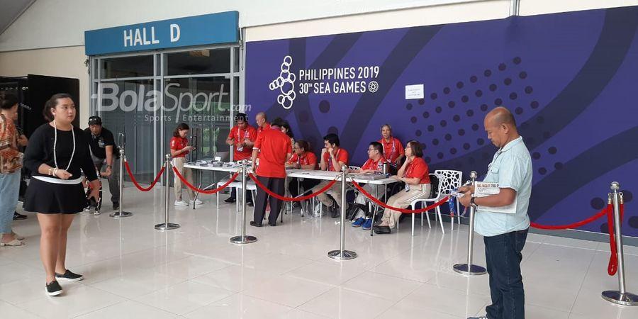 Filipina akan Abadikan Pahlawan SEA Games Lewat Undang-undang Baru