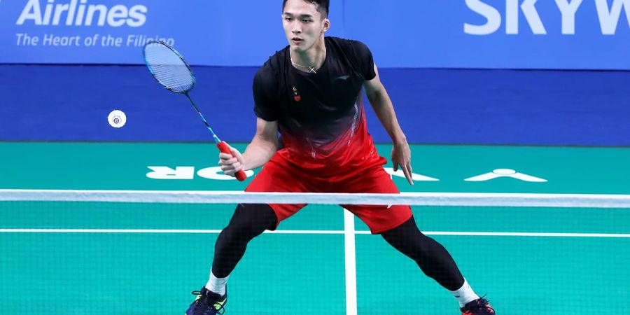 SEA Games 2019 - Bantai Thailand, Tim Bulu Tangkis Putra Indonesia ke Final