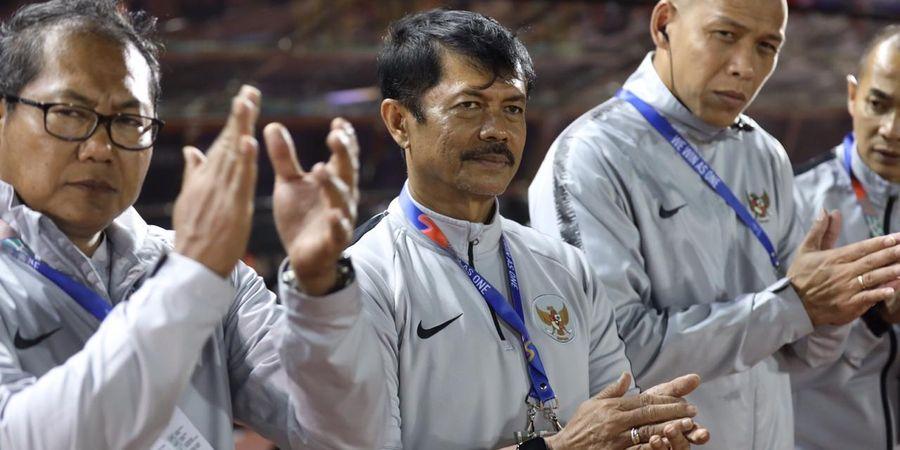 Apresiasi untuk Manajer Timnas U-22 Indonesia, Malam di Jakarta Siang di Manila