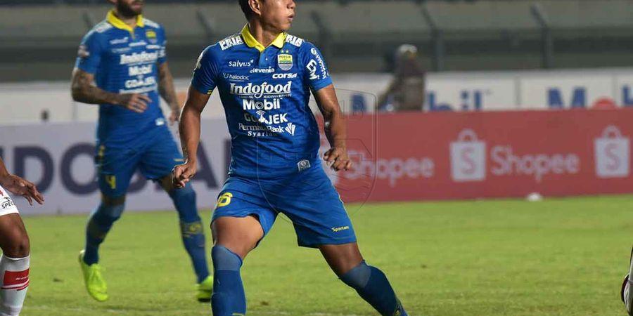 Achmad Jufriyanto Sampaikan Permohonan Maaf Terkait Gol Bunuh Dirinya