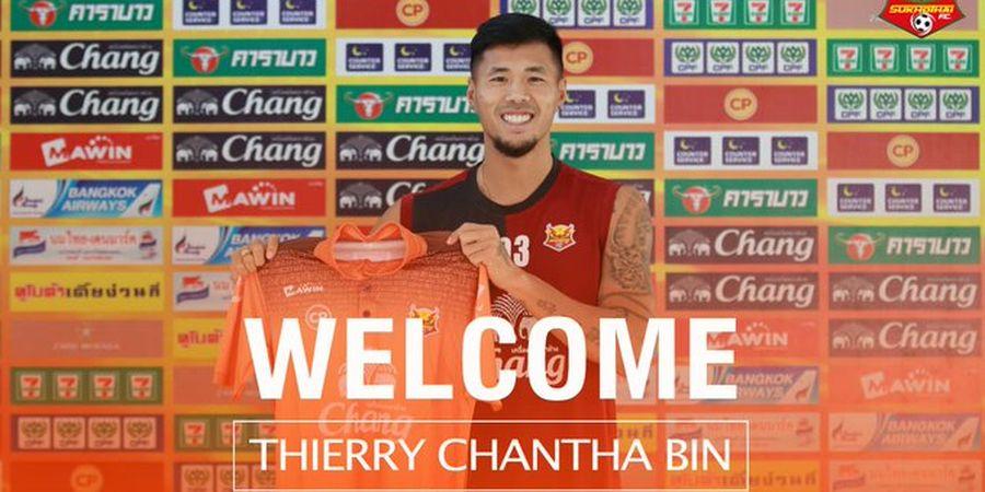 Yanto Basna Tak Dikontrak Lagi, Klub Thailand Pilih Pemain Kamboja