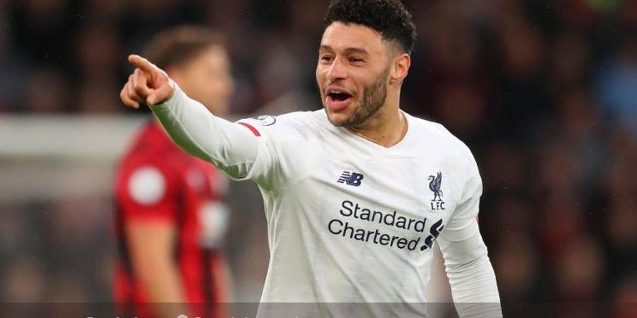 Bournemouth Vs Liverpool - 16 Pemain The Reds Cetak Gol di Liga Inggris
