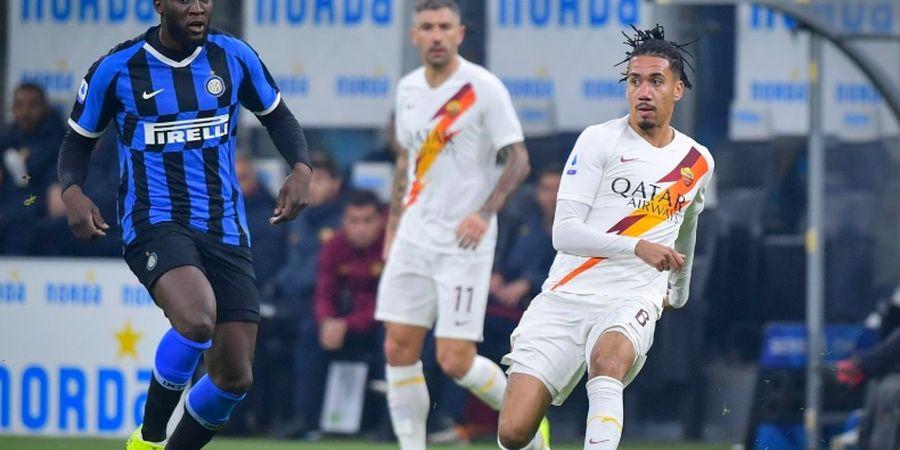 Hasil Liga Italia - Duet Lau-Kaku Tumpul, Inter Milan Tertahan di Kandang