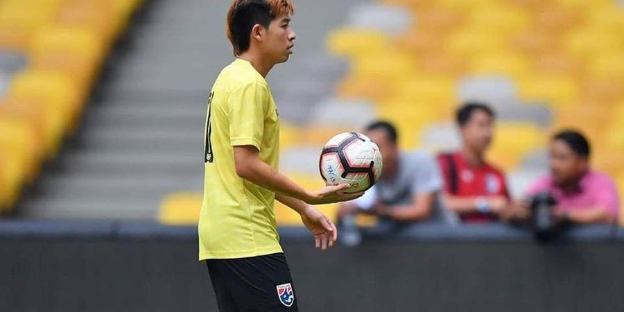 Klub Jepang yang Kerja Sama dengan Persija Buka Kans ke Pilar Thailand
