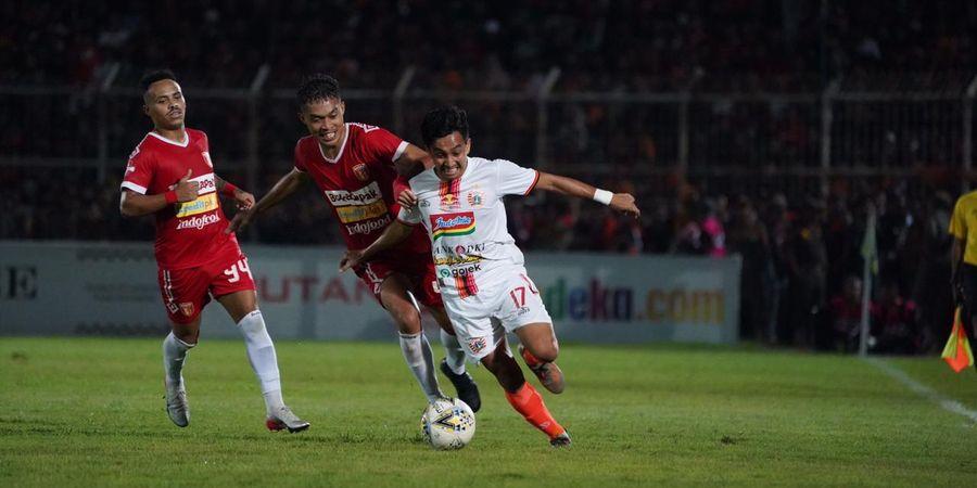 Badak Lampung Merger dengan Bhayangkara FC, Ini Kata Sang Manajer