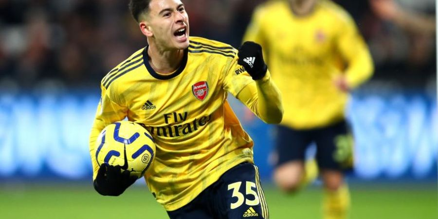Jadwal Liga Europa Malam Ini - Arsenal & Man United Beda Nasib