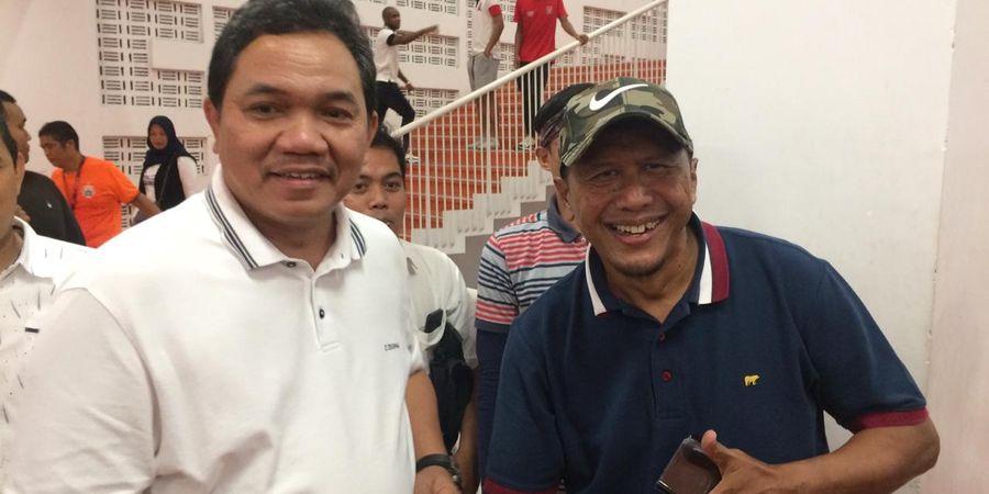 Rahmad Darmawan Pastikan Rekrut Satu Pemain Timnas U-23 Indonesia di SEA Games 2019