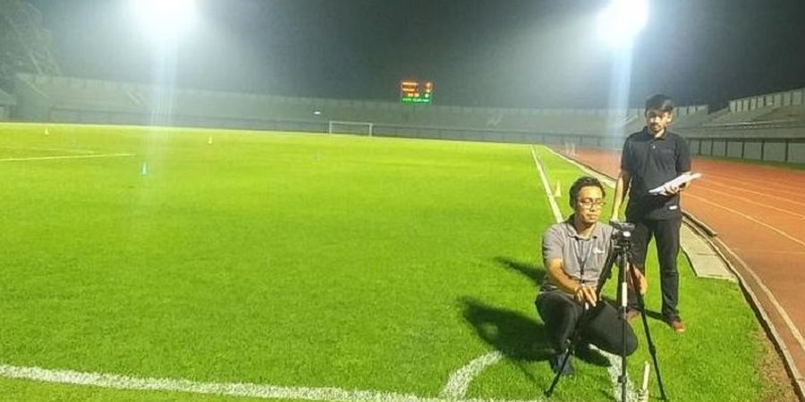 PT LIB Datangi Markas Persita Tangerang untuk Persiapan Liga 1 2020