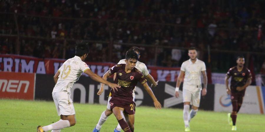 Jelang Piala AFC 2020, 2 Pemain PSM Pulang dari TC Timnas Indonesia