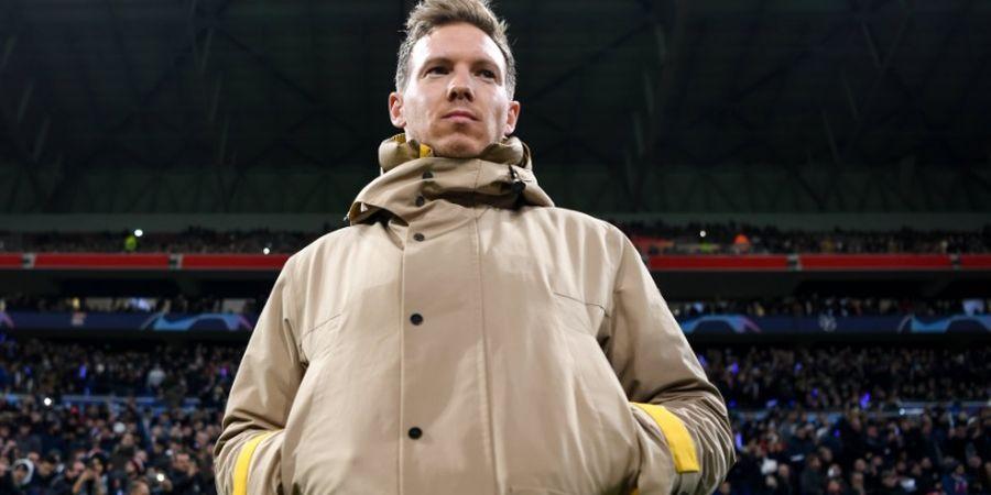 Alasan Pelatih Termuda Bundesliga Menolak Tawaran Real Madrid