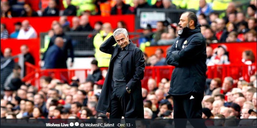 Mourinho Dikritik Pemain yang Terbuang dari Man United Saat Usia 20 Tahun