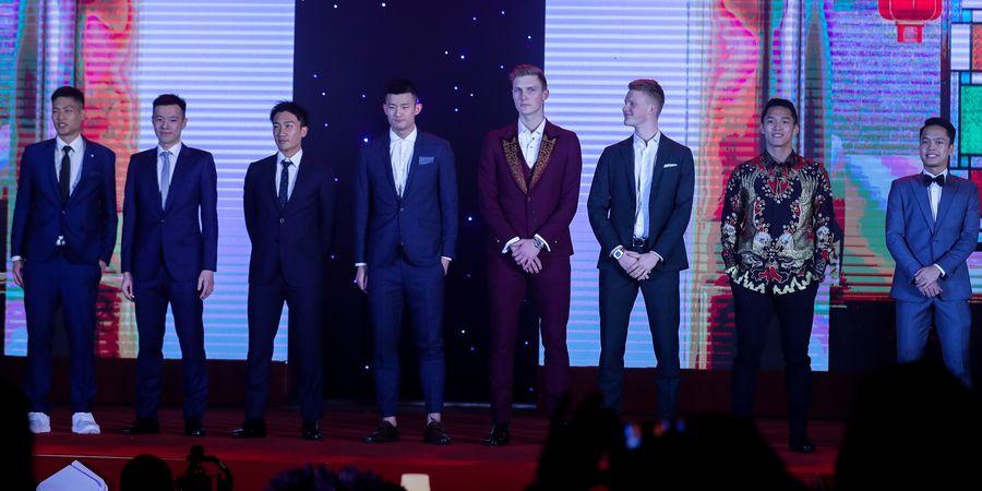 Wang Tzu Wei: BWF World Tour Finals 2019 Ialah Buah Kerja Keras Saya