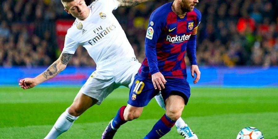 Masa Depan Lionel Messi Tanda Tanya, Presiden Barcelona Buka Suara