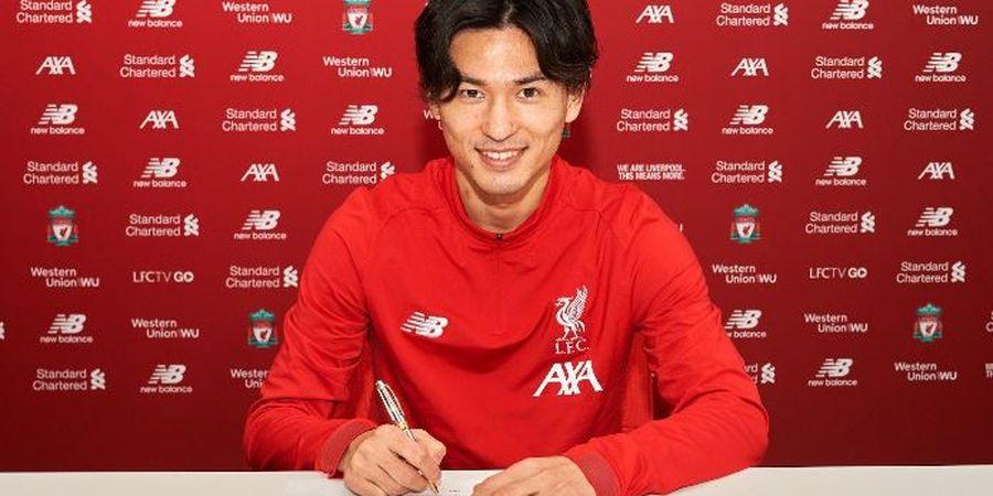 Meski Juara Liga Inggris, Inilah Pemain Liverpool yang Bau di Musim 2019/2020