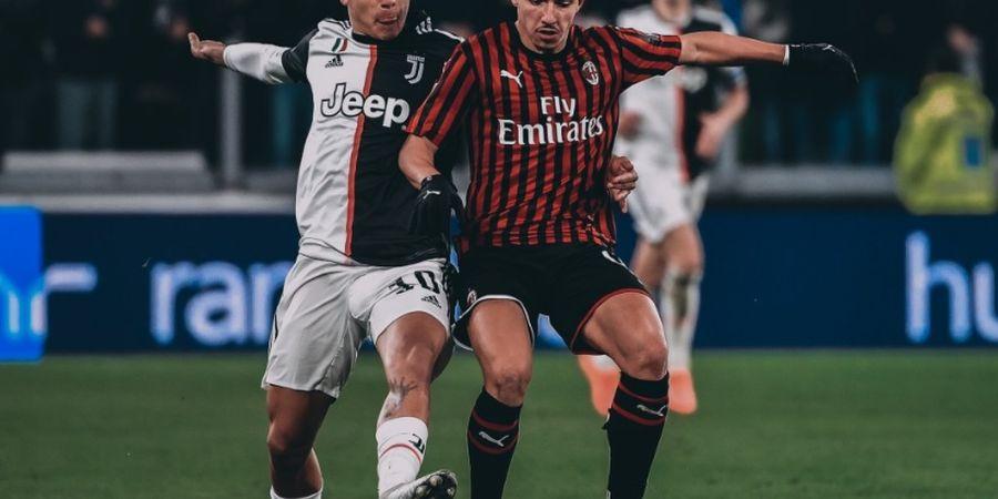 Man City Siap Umpankan Pemainnya Demi Dapatkan Regista Muda AC Milan