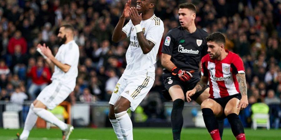 Nakal, Anak Ajaib Real Madrid Menolak Perintah Pelatih