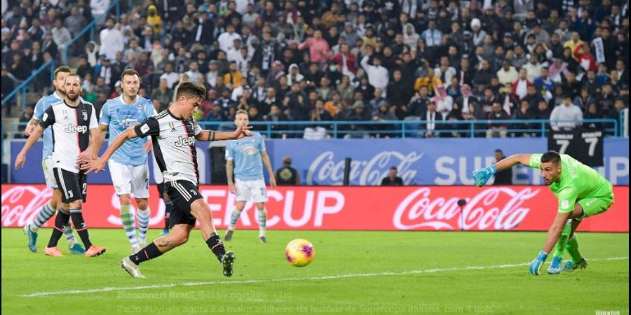 Masih Minati Pogba, Juventus Bisa Korbankan Dybala dan Rabiot