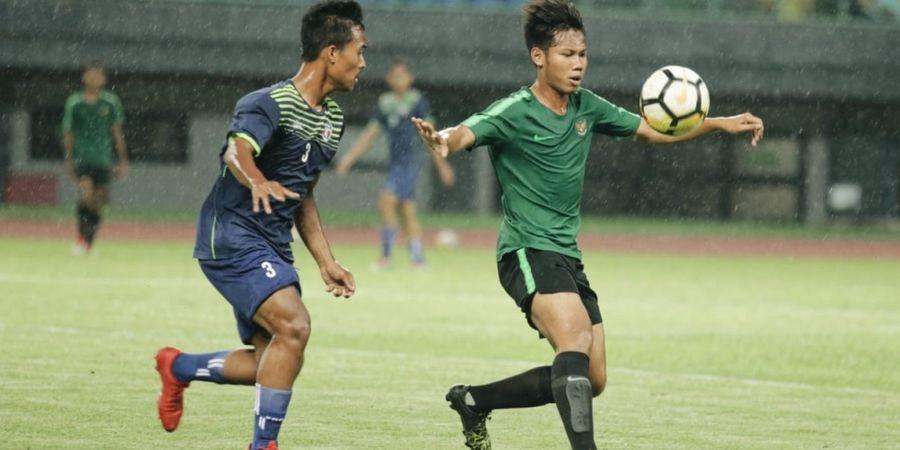 Selain Mental, Bima Sakti Fokus Tingkatkan Fisik Skuat Timnas U-16 Indonesia