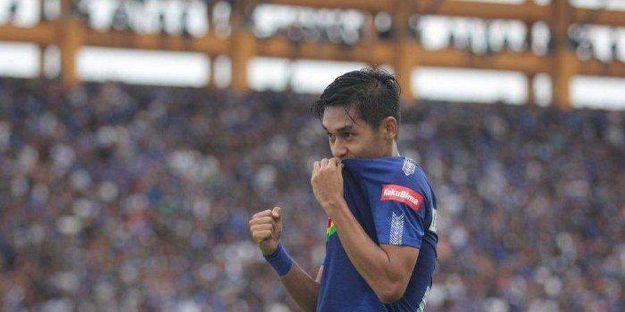 Septian David Sebut Tiga Pemain Menjengkelkan di PSIS Semarang