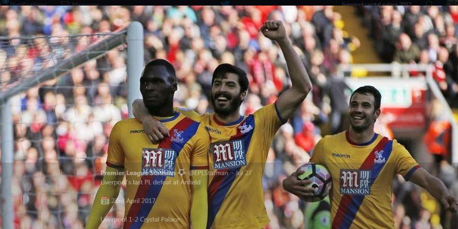 Cetak Gol Lagi, Eks Striker Liverpool Jadi Momok untuk Arsenal