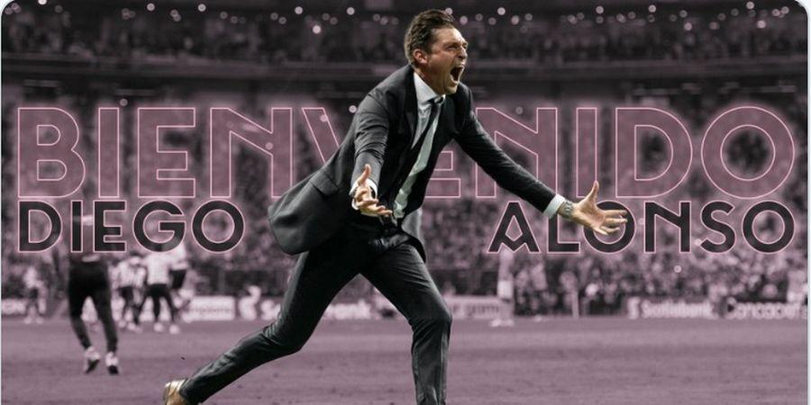 Klubnya David Beckham Pilih Pelatih Jagoan Liga Champions Concacaf