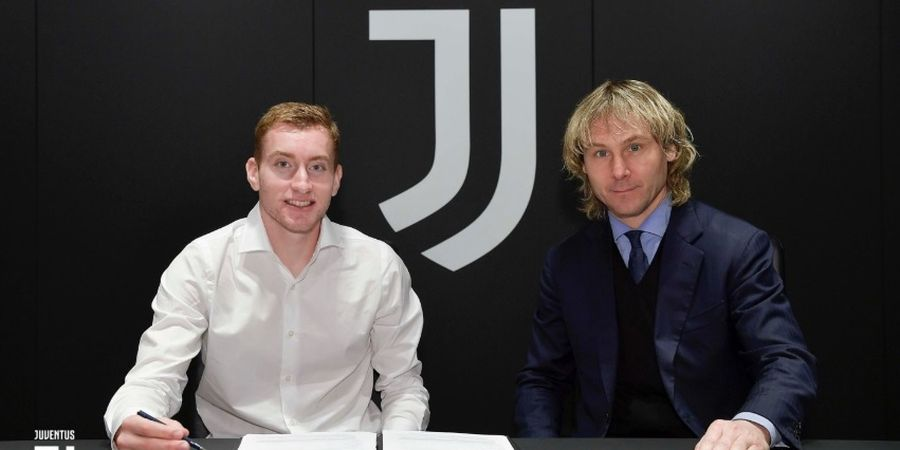 Tiga Pemain Juventus Bakal Jadi Korban Kedatangan Kulusevski