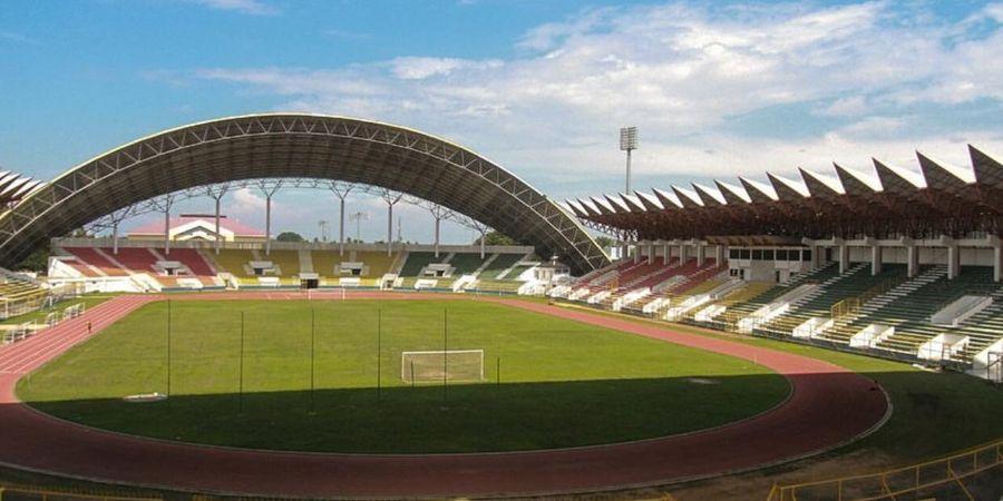 Persiraja Yakin Pembenahan Stadion Harapan Bangsa Rampung Tepat Waktu