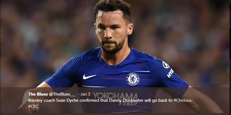 Karier Sepak Bolanya Berantakan, Gelandang Chelsea Ini Berniat Tobat
