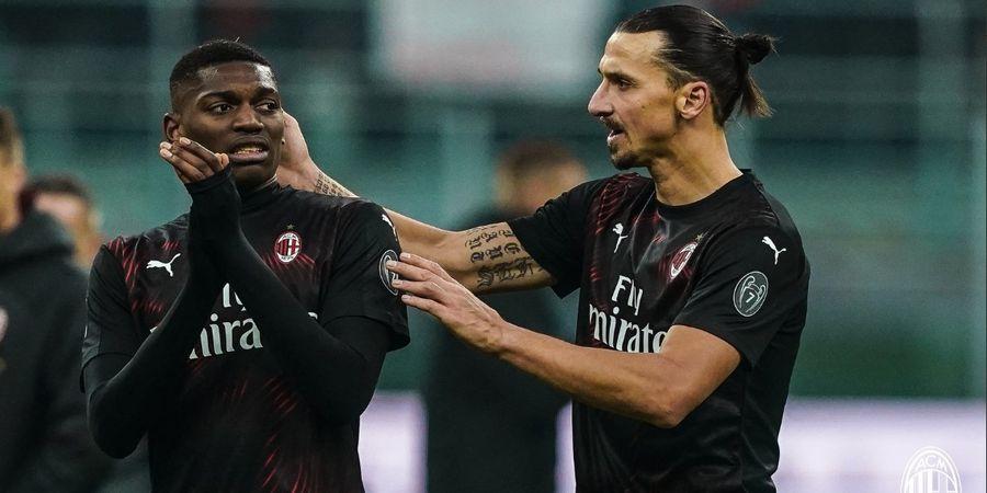 Starting XI Brescia vs AC Milan - Pioli Turunkan Skuat Terbaiknya