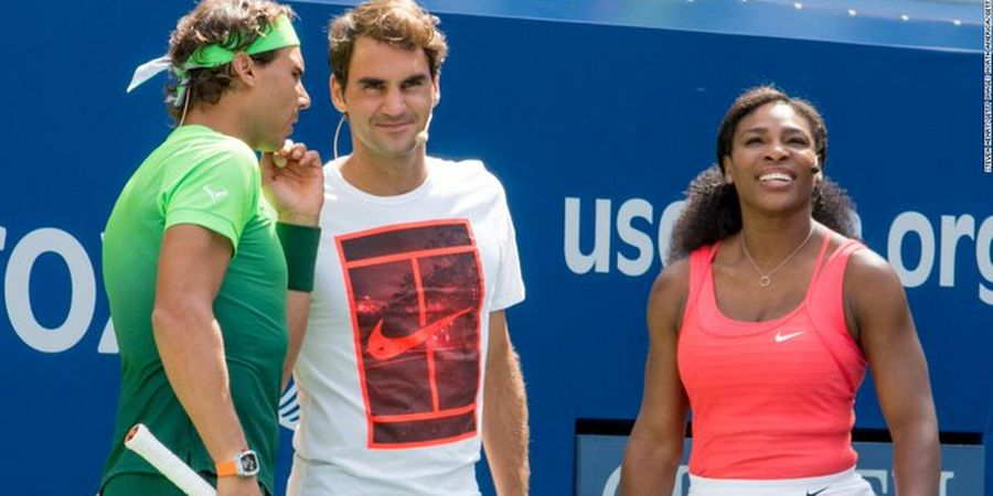 Serena Williams Tak Sabar Kembali ke Lapangan Usai Karantina