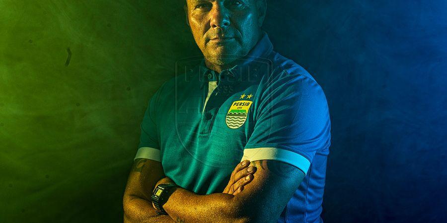 Kata Pelatih Kiper Persib Bandung Usai Jalani Asia Challenge 2020