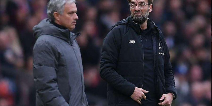 Dilatih Jose Mourinho, Tottenham Hotspur Gampang Dijebol