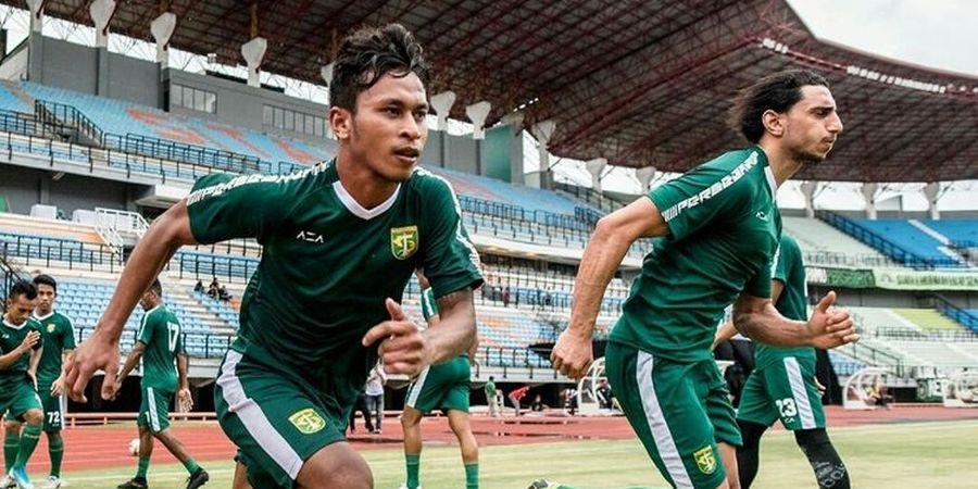 Liga 1 Libur, 3 Pemain Persebaya Surabaya Mudik ke Negaranya