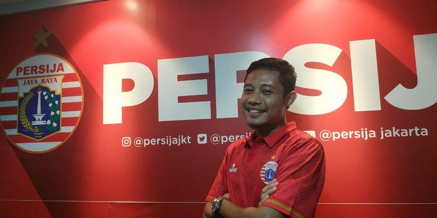 Evan Dimas dan Otavio Dutra Bakal Gabung ke Latihan Persija di Tanggal Ini