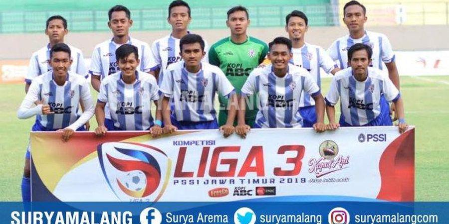 Tim Liga 2 2020 Bantah Kabar Jual Lisensi dan Merger dengan Klub Lain