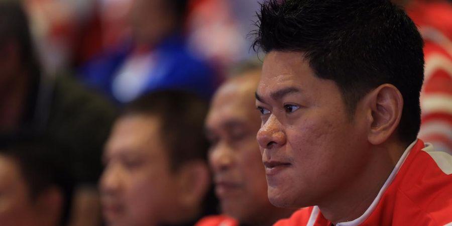 KOI Akan Bangun Fasilitas Latihan Olimpiade Indonesia Tak Jauh dari Jakarta
