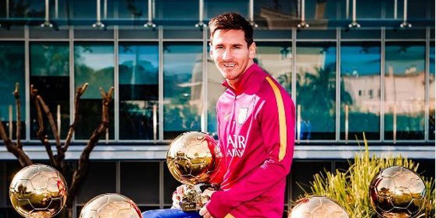Selain Lionel Messi, Hanya Ada 2 Pemain Barcelona yang Pasti Tak Dijual