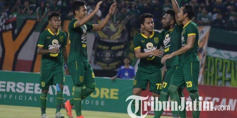 Bali United Tumbang di Melbourne, Kans Persebaya ke Piala AFC Ikut Pupus