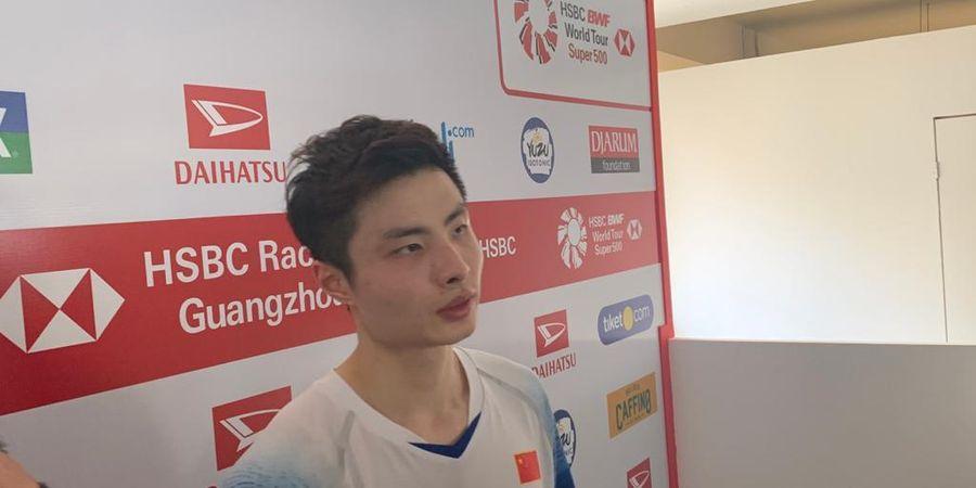 Indonesia Masters 2020 - Shi Yu Qi Masih Berusaha Kejar Kans ke Olimpiade