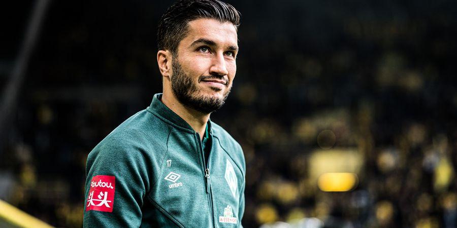 Keluarga Jadi Sistem Pendukung Utama Bintang-bintang Bundesliga